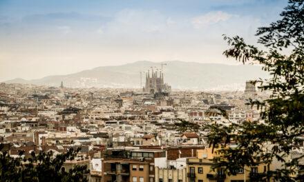 3 barrios de España en los que perderte