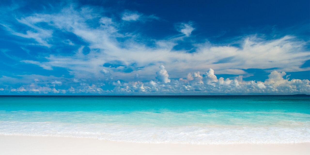 Las 5 mejores playas de Latinoamérica