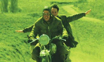6 road trips de película