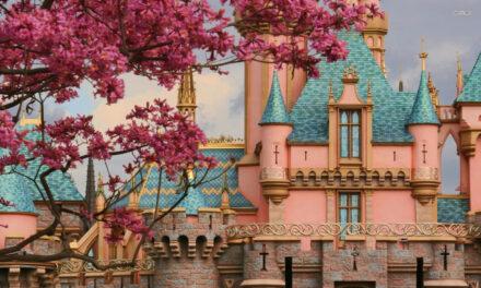 4 mágicos castillos en Europa