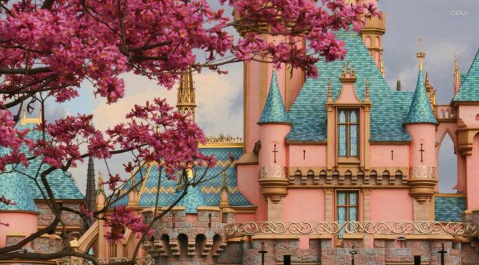 4 castillos en Europa de visita obligada