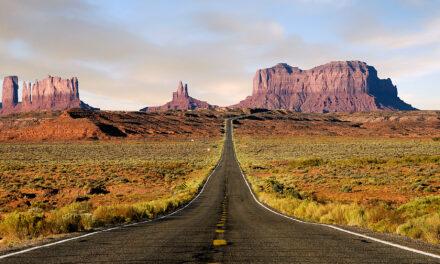 2 grandes road trips americanos