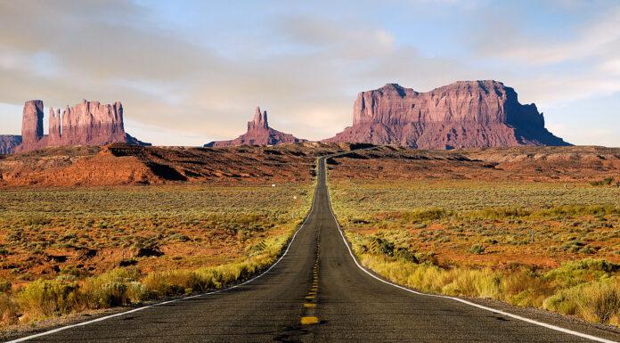 2 road trips en América