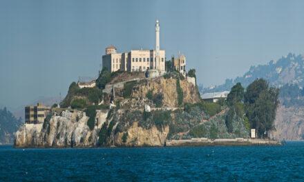 La fuga de Alcatraz: la mítica prisión