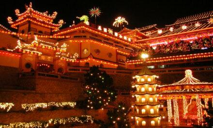 10 consejos para conocer la bella China