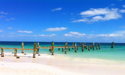 4 joyas de la Riviera Maya
