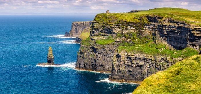 Acantilados de Moher | Que ver en Galway