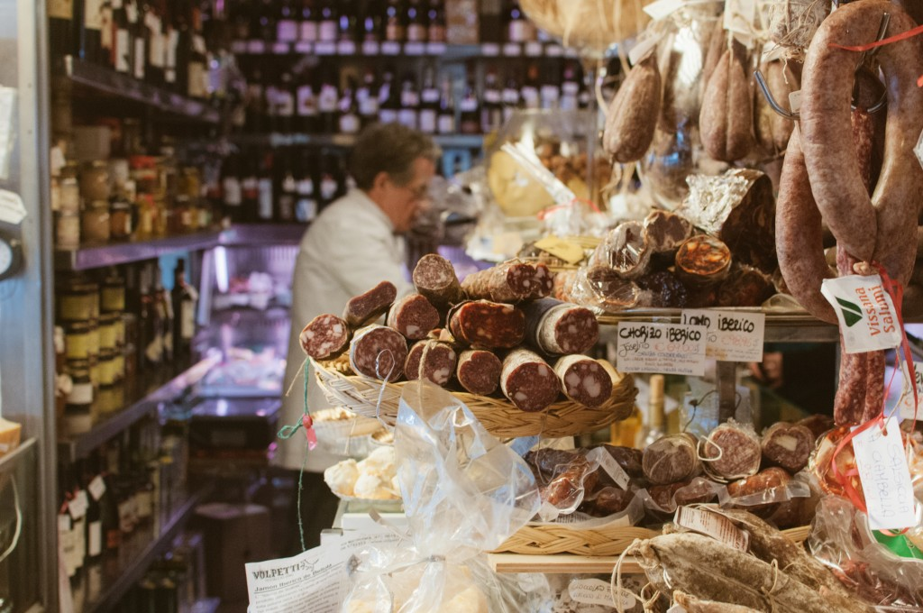 Eating Italy Food Tours: Volpetti