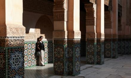 La Medina de Marrakech: lugar mágico