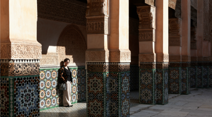 La Medina de Marrakech; imperdible