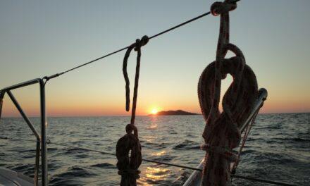 Viaja en crucero por el Mediterráneo
