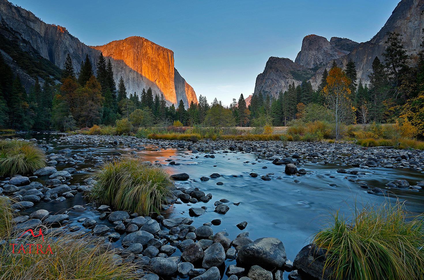 Yosemite: un parque natural de ensueño - El Viajero Feliz