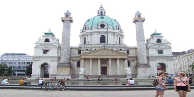 Tips para un viaje a Viena barato