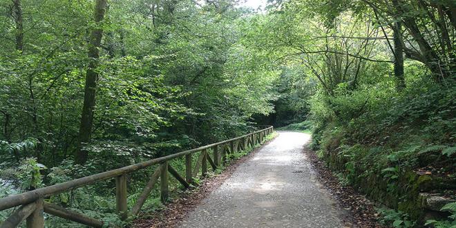 Puente de la Esgarrada