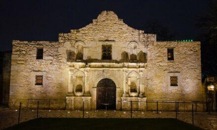 San Antonio: la cuna de Estados Unidos