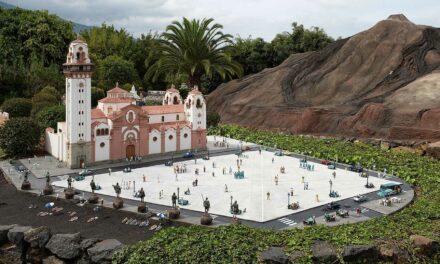 4 deliciosos parques de miniaturas