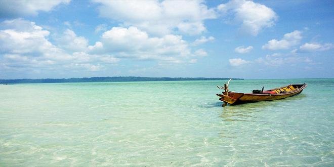 Islas Agalega