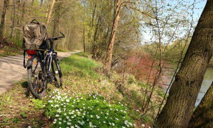 5 fantásticas rutas cicloturistas por Europa