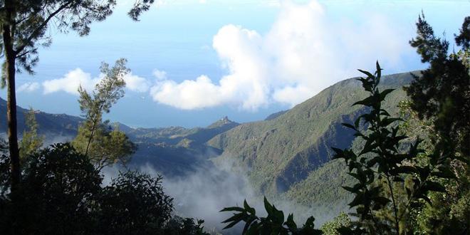 Pico El Ávila