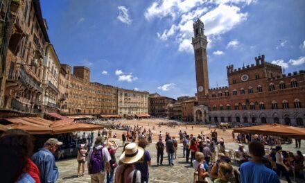 Una ruta de cuento: de Siena a Pisa