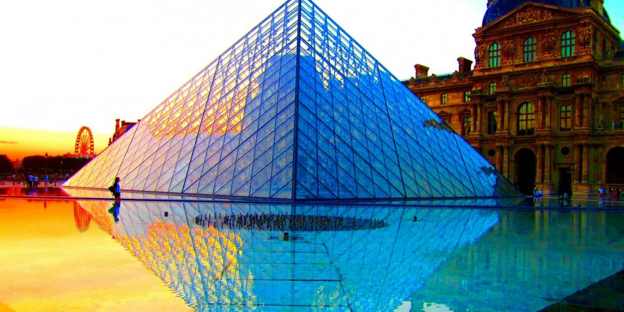 5 consejos para planear tu viaje cultural a Europa