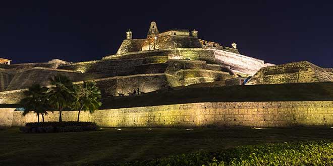 Cartagena-Castillo-de-San-Felipe