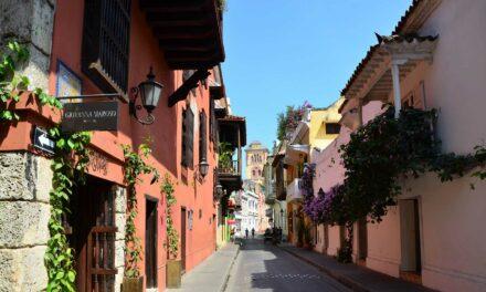 Cartagena de Indias, una belleza caribeña