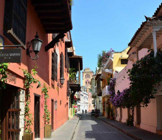 Cartagena-de-Indias,-una-belleza-caribeña