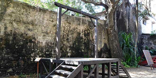 Cartagena-palacio-Inquisición