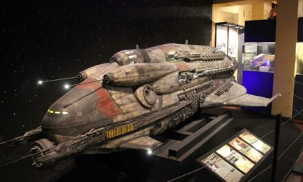 El increíble Museo de las Miniaturas y el Cine de Lion