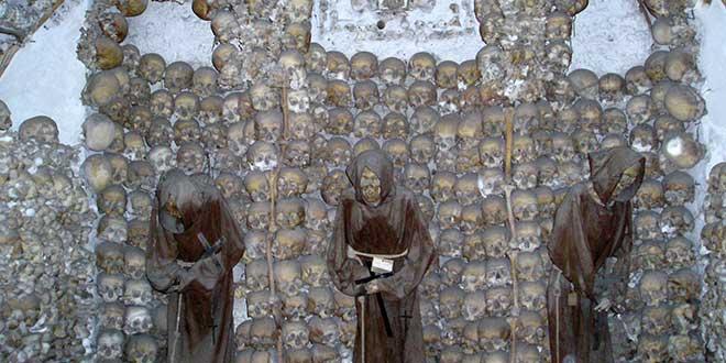 Cripta-monjes-capuchinos