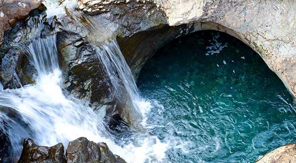 Cuevas-Fairy-Pools