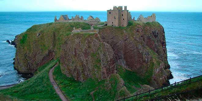 Dunnotar-Castle