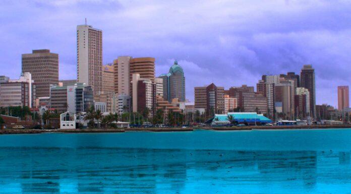 Durban una joya a orillas del Índico