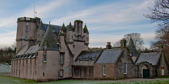 Fraser-Castle