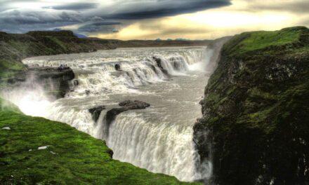 Gullfoss, la catarata más caudalosa de Europa