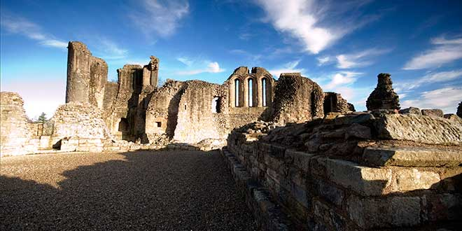 Kildrummy-Castle-