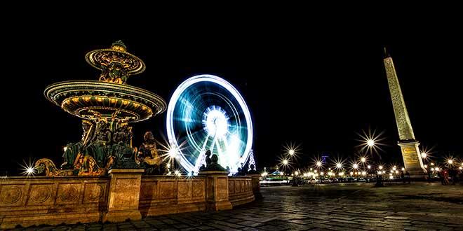 Le-Grande-Roue-Paris