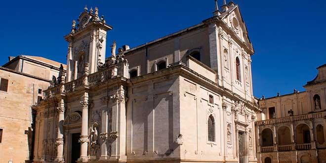 Lecce-Duomo