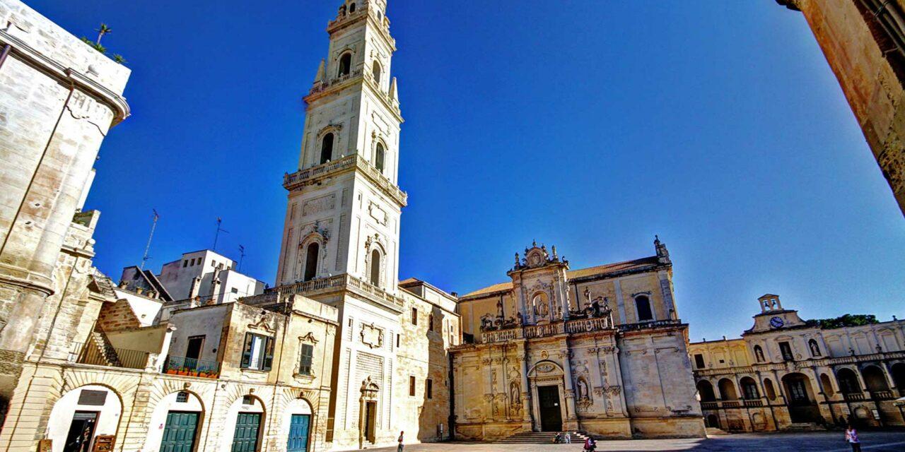 Lecce: La Florencia del Sur