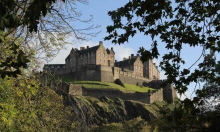 Los más increíbles castillos de Escocia (II)