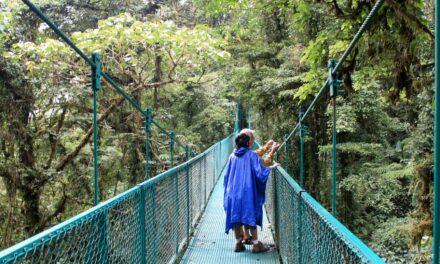 Monteverde, el paraíso natural de Costa Rica