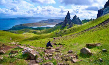 Isla de Skye: magia, misterios y leyendas