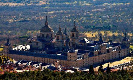 Monasterio de El Escorial, el panteón más hermoso