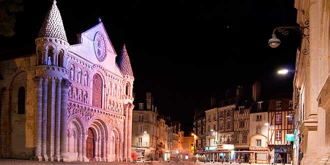 Notre-Dame-la-Grande-Poitiers