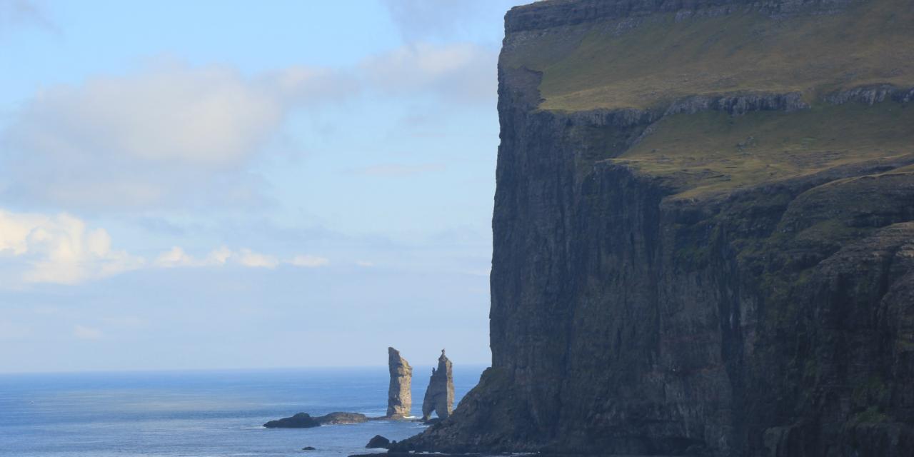 Islas Feroe, paraíso nórdico