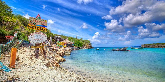 Playa de Curaçao