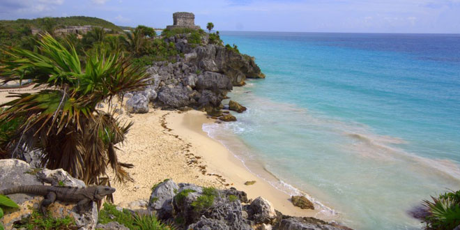 Tulum Qué ver en la Riviera Maya