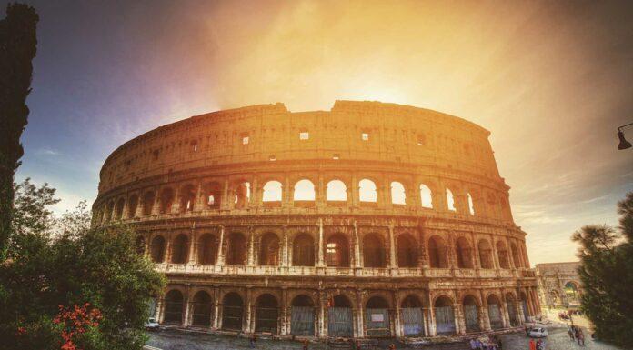 Viaje a Roma 4 días sin perderse nada