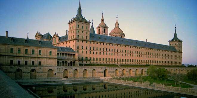 Vistas-Monasterio-de-El-Escorial